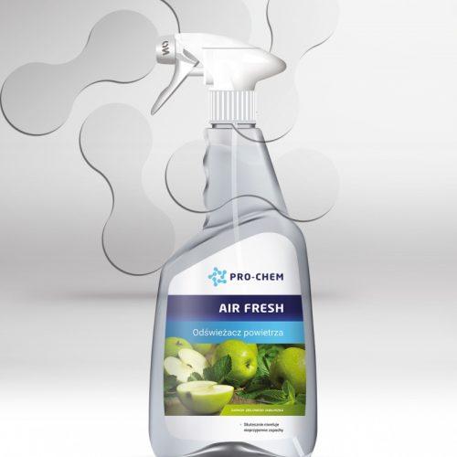 Ефективний освіжувач повітря AIR FRESH