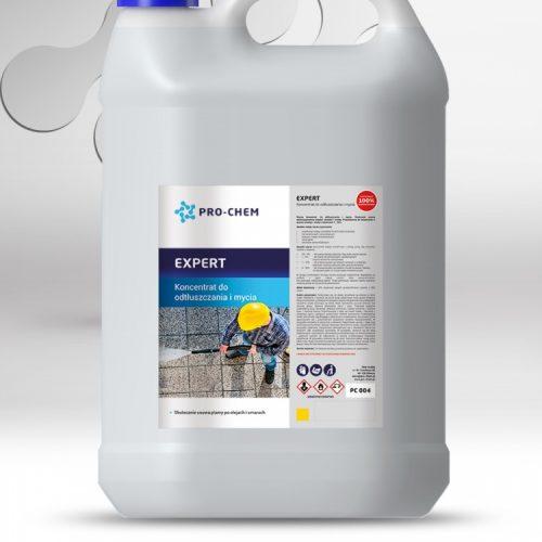 Засіб для знежирення та миття поверхностей PRO-CHEM EXPERT READY