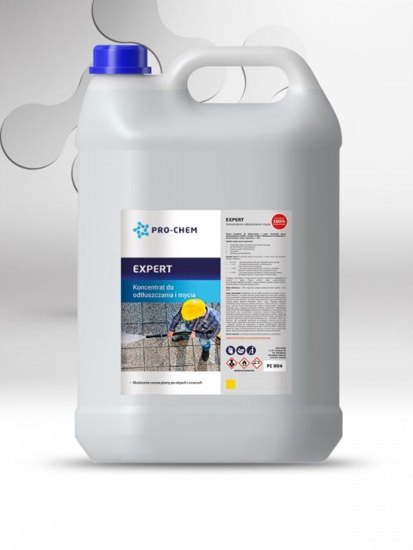 Засіб для знежирення та миття поверхностей PRO-CHEM EXPERT READY - PRO-CHEM - Побутова, промислова та авто хімія - 2