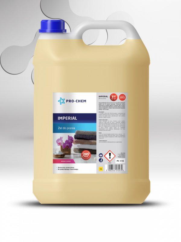 Гель для прання imperial - pro-chem - побутова, промислова та авто хімія - 2