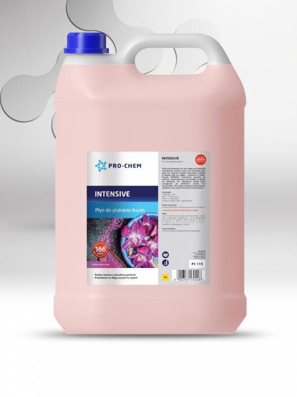 Пом'якшувач для тканин intensive - pro-chem - побутова, промислова та авто хімія - 3