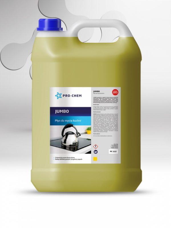 Jumbo - pro-chem - побутова, промислова та авто хімія - 2