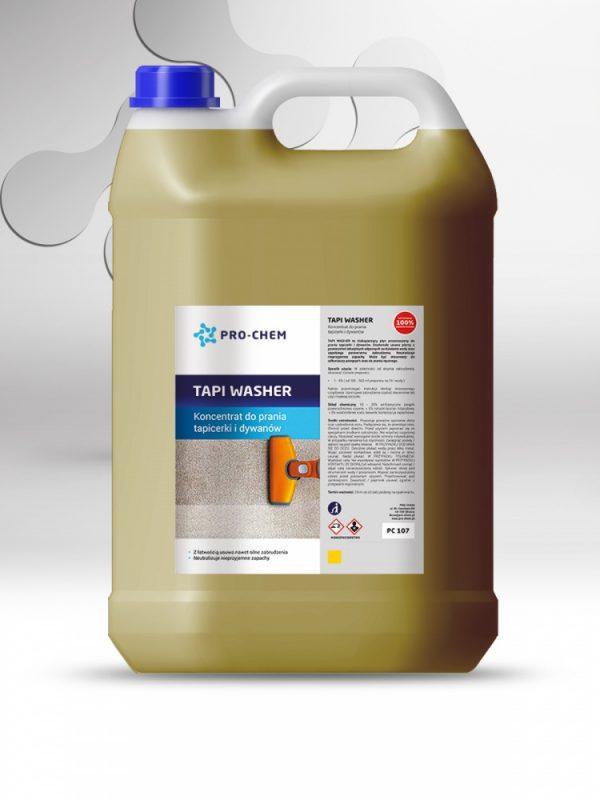 Концентрат для чищення оббивки та килимків TAPI WASHER - PRO-CHEM - Побутова, промислова та авто хімія - 2