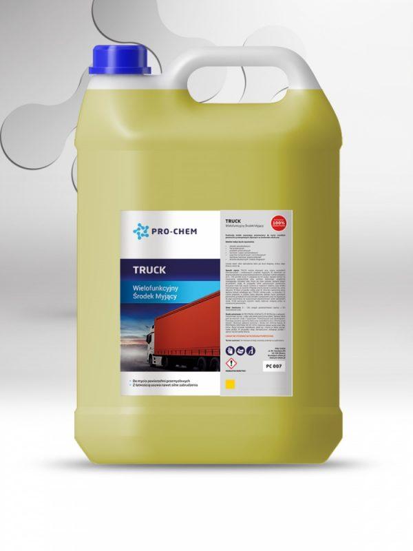 Багатофункціональний миючий засіб TRUCK - PRO-CHEM - Побутова, промислова та авто хімія - 2