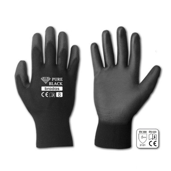 Захисні рукавички pure - pro-chem - побутова, промислова та авто хімія - 1