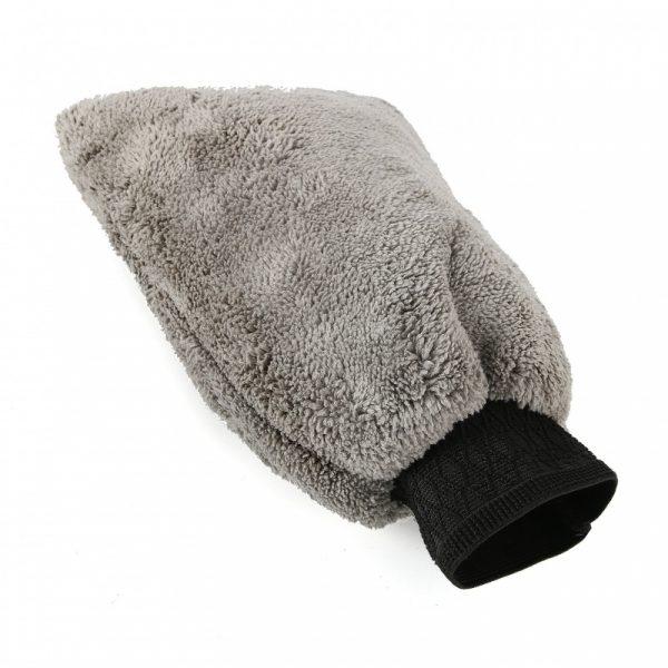 Для полірування рукавиця із мікрофібри - pro-chem - побутова, промислова та авто хімія - 1