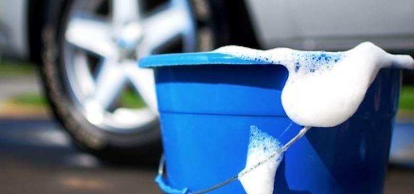 Поради домашньої самостійної мийки автомобіля