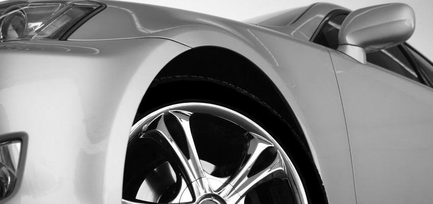 Особливості автомобільного детайлінгу