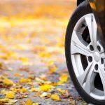 Навіщо проводити чистку автомобіля восени?
