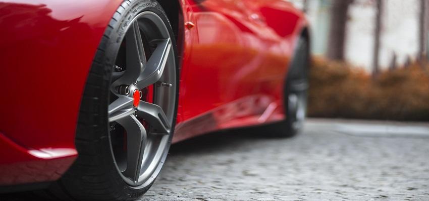 Як захистити від пошкодження автомобільні диски?
