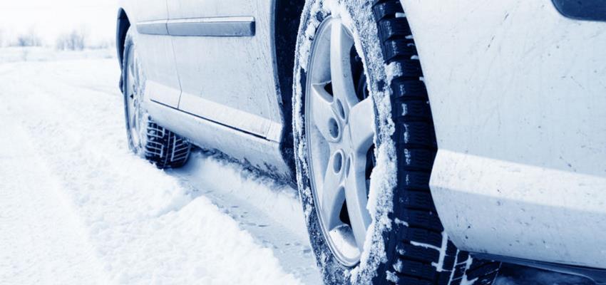 Поради щодо безпеки водіння у зимово-осінній період