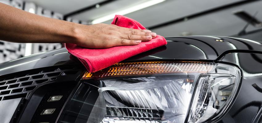 Коли найкраща пора року і сезон, для чистки та миття автомобіля?