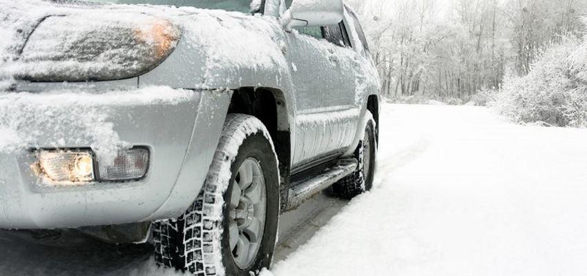 Для чого проводити очистку автомобіля на взимку?