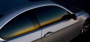 Переваги тонування вікон автомобіля